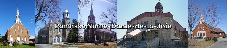 Paroisse Notre Dame de la Joie